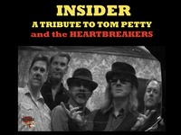 A Tribute to Tom Petty & The Heartbreakers