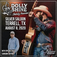 Dolly Shine Family Reunion! Feat:Carson Jeffrey